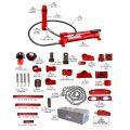 10 Ton Hydraulic Port-A-Power Starter Kit