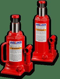 Standard U.S. Jack Products