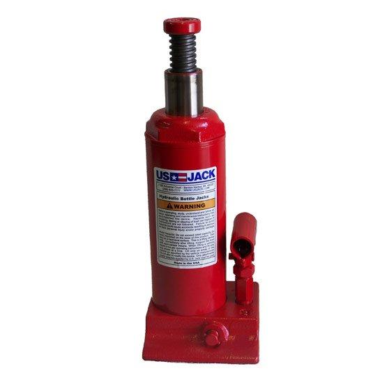 Hi-Range Hydraulic Bottle/ Hand Jacks 8 Ton