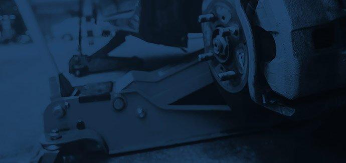 Hydraulic Jack General Info