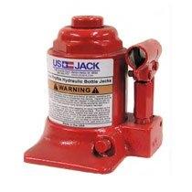 Short Hydraulic Bottle / Hand Jacks
